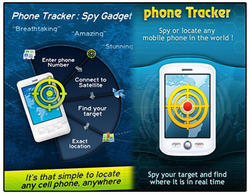 Cell Phone Tracking Device Cellphone Tracking Device
