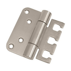 Adjustable Pin On Hinge