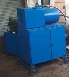 Tmt Rod Forging Machine