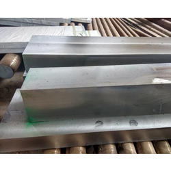 High Carbon High Chromium Steel HCHCR
