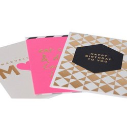 Birthday Card Printing Services