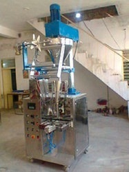 Sindoor Auger Filler Machine