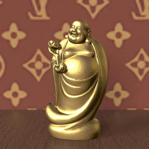 Laughing Buddha Statue At Rs 190 Piece Laughing Buddha Statue