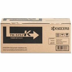 Kyocera TK5152K Toner Cartridge