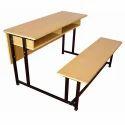 Double School Desk
