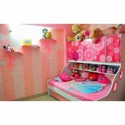 Offline Kids Room Interiors