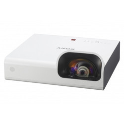3000 Lumens WXGA Short Throw Projector