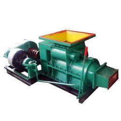 Clay Brick Machine