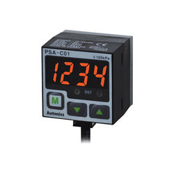 Autonics Pressure Sensors