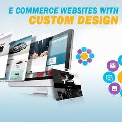Ecommerce Websites With Custom Design