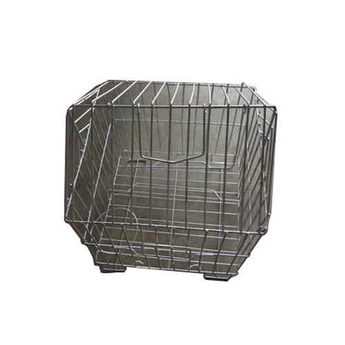 Stainless Steel Wire Bird Cage
