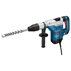 GBH-5-40 DCE SDS Max Professional Combination Hammer