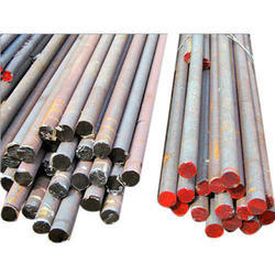 EN 8 Series Steel
