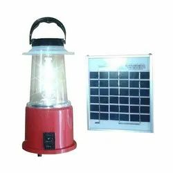 Solar LED Lantern and Torch