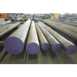 Die Steel Round Bar