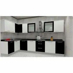 Modular Kitchens Services