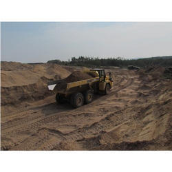 Road Industrial Goods Raw Material Transportation Services, Pan India