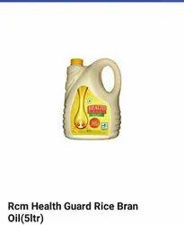 RCM Health Guard Oil, Gilan, Packaging Size: 5liter