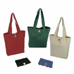 Plain Shopping Bag