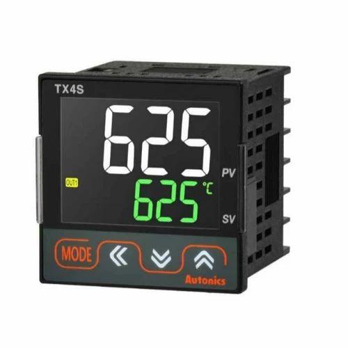 Autonics TX Series LCD Display PID Temperature Controller