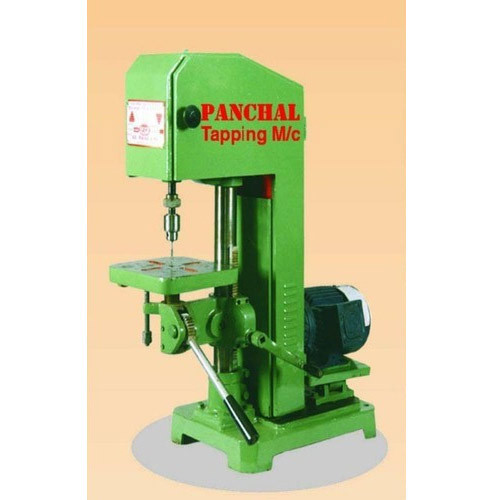 6 MM Tapping Machine