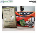 Bacteria Culture for Septic Tank Cleaning and Removing Odour