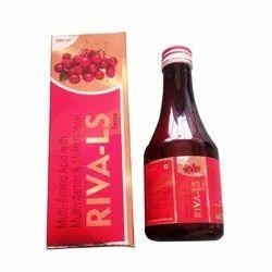 Multi Amino Acids Vitamins Multi Minerals Syrup