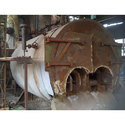 Used 3 Tons Steam Boiler