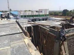 School Building Construction