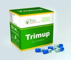 Herbal Gynaec Diseases Remedy - Trim Up Capsule
