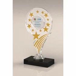 Crystal Awards & Trophy