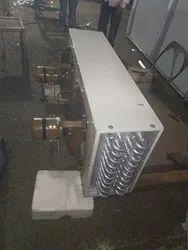 Steam Heating Coils