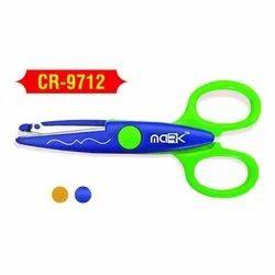 136mm Stainless Steel Scissor