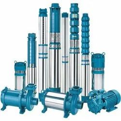 V4 Borewell Submersible Pump