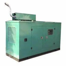 Kirlosker 40-KVA Silent  Diesel Generator