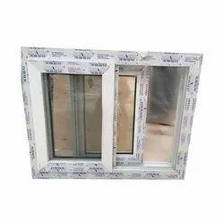 UPVC Glass Sliding Window