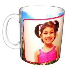 Designer Photo Printed Coffee Mug
