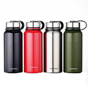 Color Metal Water Bottle