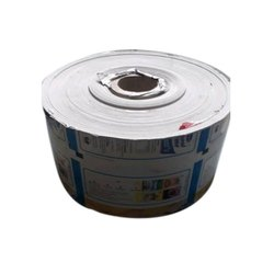Printed Paper Raw Materials Roll 120GSM