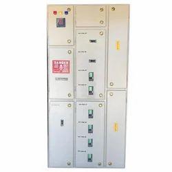 Three Phase Power Distribution Panel