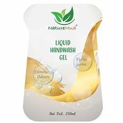 Liquid Hand Wash Gel