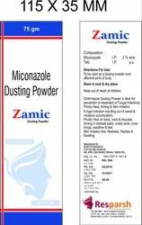 Miconazole Dusting Powder