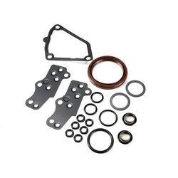 Gasket Seals, 3mm To 10mm