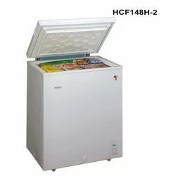 Voltas Medium Deep Freezer, 100 L