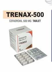 Cefadroxil Tablets I.P.