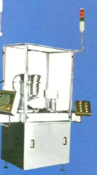 Aluminum Cap Sealing Machine