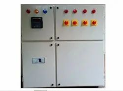 Automatic Power Factor Correction (APFC) Control Panel