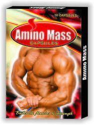 Amino Mass Capsules