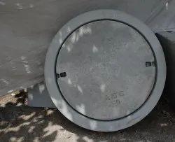 SFRC Manhole Cover Frame