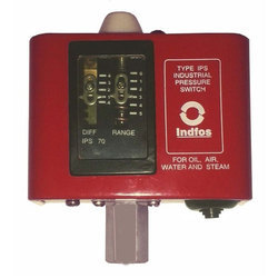 Indfos Pressure Switch